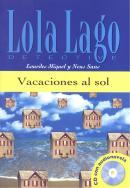 VACACIONES AL SOL - NIVEL A1 - LIBRO + CD AUDIO