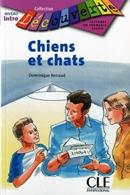 CHIENS ET CHATS - NIVEAU INTRO