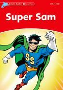 SUPER SAM - DLPH 2