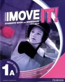 MOVE IT! 1A SB AND WB WITH MP3 - 1ST ED