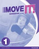 MOVE IT! 1 WB WITH MP3 PACK - 1ST ED
