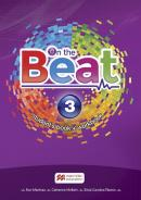 ON THE BEAT 3 SB WITH WB AND DIGITAL BOOK - 1ST ED