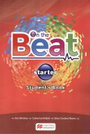 ON THE BEAT STARTER SB WITH WB DIGITAL BOOK - 1ST ED