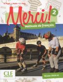 MERCI! 2 - LIVRE DE L´ELEVE