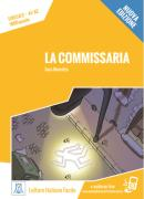COMMISSARIA, LA + MP3 - NUOVA EDIZIONE