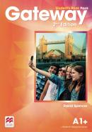 GATEWAY STUDENT´S BOOK PACK WITH WORKBOOK A1+ - 2ND EDITION