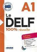 LE DELF A1 100% REUSSITE