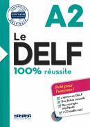 LE DELF A2 100% REUSSITE