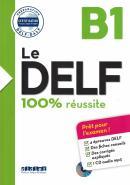 LE DELF B1 100% REUSSITE