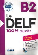 LE DELF B2 100% REUSSITE