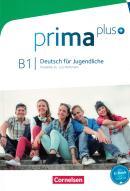 PRIMA PLUS B1 SCHULERBUCH