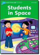 STUDENTS IN SPACE - LEVEL THREE