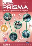 NUEVO PRISMA A1 - LIBRO DEL ALUMNO + CD - EDICION ESPECIAL CON 10 UNIDADES