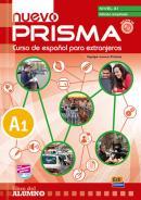 NUEVO PRISMA A1 - LIBRO DEL ALUMNO CON AUDIO DESCARGABLE + GMD - EDICION CON 12 UNIDADES