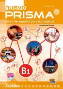 NUEVO PRISMA B1 - LIBRO DEL ALUMNO CON CD