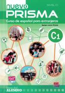 NUEVO PRISMA C1 - LIBRO DEL ALUMNO CON AUDIO DESCARGABLE