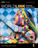 WORLD LINK 1 STUDENT´S BOOK - 3RD ED