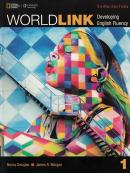 WORLD LINK 1 SB WITH MY WORLD LINK ONLINE - 3RD ED