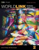 WORLD LINK 2 WB - 3RD ED