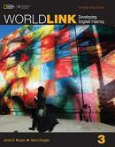WORLD LINK 3 STUDENT´S BOOK WITH MY WORLD LINK ONLINE - 3RD ED
