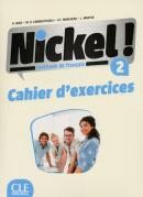 NICKEL! 2 - CAHIER D´EXERCICES