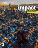 IMPACT 2 WORKBOOK - AMERICAN - 1ST ED
