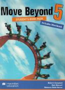 MOVE BEYOND 5 SB PACK - 1ST ED