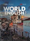 WATFORD - WORLD ENGLISH 1 SB WITH ONLINE WB - 2ND ED