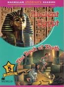 ANCIENT EGYPT, THE - BOOK OF THOTH