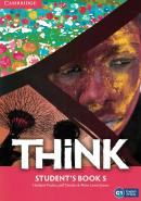 THINK 5 SB - 1ST ED