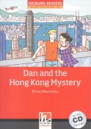 DAN AND THE HONG KONG MYSTERY WITH CD