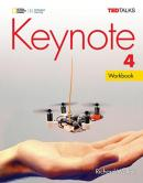 KEYNOTE 4 WORKBOOK - AMERICAN