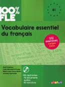 VOCABULAIRE ESSENTIEL DU FRANCAIS B1 + CD MP3