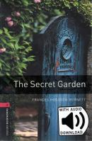 SECRET GARDEN, THE - WITH MP3 PACK - 3RD ED