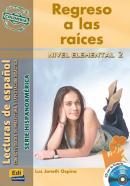 REGRESO A LAS RAICES CON CD - COLOMBIA - NIVEL A2