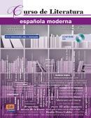 CURSO DE LITERATURA ESPANOLA MODERNA + CD