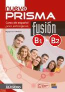 NUEVO PRISMA FUSION B1+B2 - LIBRO DEL ALUMNO