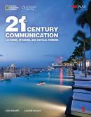 21ST CENTURY COMMUNICATION 1 SB WITH ONLINE WB - 1ST ED