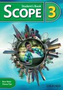 SCOPE 3 STUDENT´S BOOK - 1ST ED