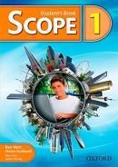 SCOPE 1 STUDENT´S BOOK - 1ST ED