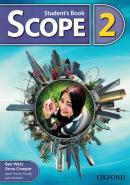 SCOPE 2 STUDENT´S BOOK - 1ST ED