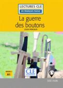 GUERRE DE BOUTONS, LA NIVEAU 1 - 2ª ED
