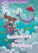 SWIMMING WITH DOLPHINS - LEVEL 4