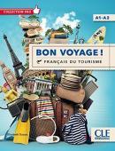 BON VOYAGE! - LIVRE + CD AUDIO + DVD - NIVEAUX A1-A2