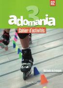 ADOMANIA 3 - CAHIER D´ACTIVITES
