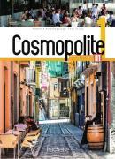 COSMOPOLITE 1 - LIVRE DE L´ELEVE + DVD-ROM + PARCOURS DIGITAL (A1)