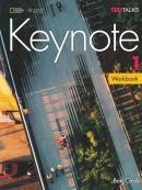 KEYNOTE 1 WORKBOOK - AMERICAN