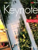 KEYNOTE 1 TEACHER´S BOOK - AMERICAN