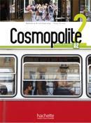 COSMOPOLITE 2 - LIVRE DE L´ELEVE + DVD ROM + PARCOURS DIGITAL
