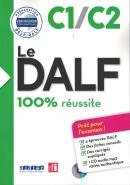 LE DALF C1/C2 100% REUSSITE
